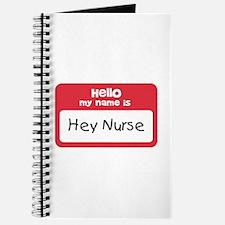 Hey Nurse Journal