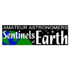 Sentinels of Earth