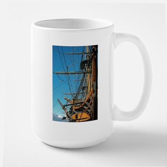 HMS Victory Mugs
