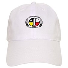 #1 Basketball Three-pointer Sharp-shooter Baseball Cap