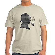 Sherlock Holmes - T-Shirt