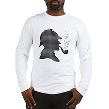 Sherlock Holmes - Long Sleeve T-Shirt