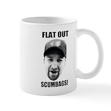 """Negreanu Says, """"Flat Out Scum Mug"""