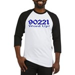 90221 Compton California Baseball Jersey