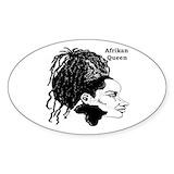 African queen Single