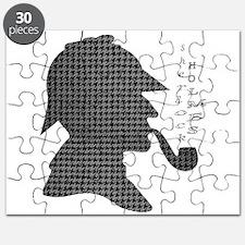 Sherlock Holmes - Puzzle
