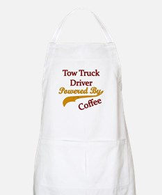 Funny Towing Apron