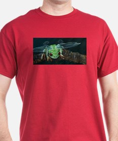 Wishing Frog II T-Shirt