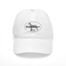 Brittany DAD Baseball Cap