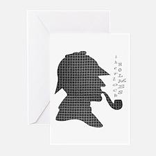 Sherlock Holmes - Greeting Cards (Pk of 20)