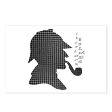 Sherlock Holmes - Postcards (Package of 8)