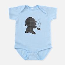 Sherlock Holmes - Infant Bodysuit