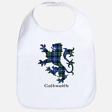 Lion - Galbraith Bib