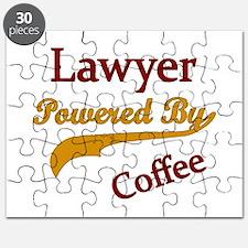 Cute Law school Puzzle