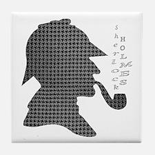 Sherlock Holmes - Tile Coaster