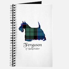 Terrier - Ferguson of Balquhidder Journal