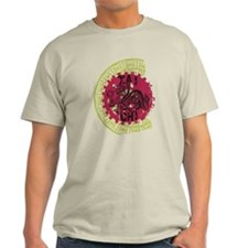 Abstract Tai Chi Chuan T-Shirt