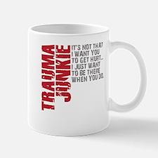 Trauma Junkie 2 Mug