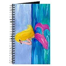 Cellphone Mermaid Journal