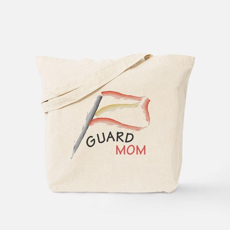 Cute Dca Tote Bag