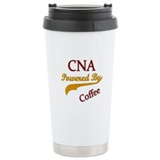 Unique Certified medical assistant Travel Mug
