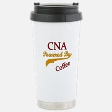 Medical assistants Travel Mug