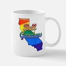 Bell Gardens, California. Gay Pride Mug