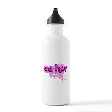 Ice Brat Sports Water Bottle