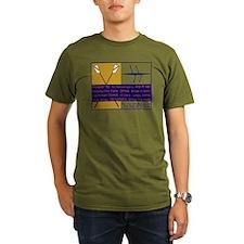 Cute Sweep T-Shirt