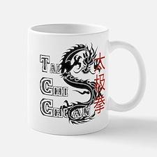 Tai Chi Chuan Mug