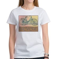 Unique Cycling Tee