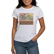 Cute Cycling Tee