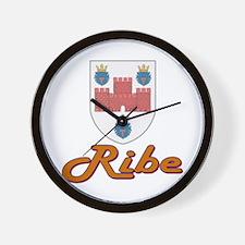 Ribe Wall Clock