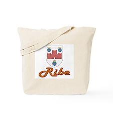 Ribe Tote Bag