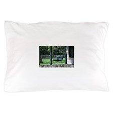 Porch Swing Pillow Case