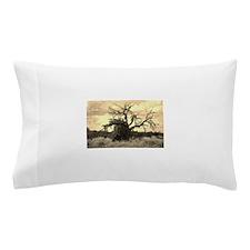 Texas Tree Pillow Case