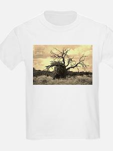 Texas Tree T-Shirt
