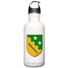 Rikhardr's Stainless Water Bottle 1.0L