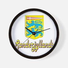 Sonderjyllands Wall Clock