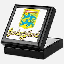 Sonderjyllands Keepsake Box