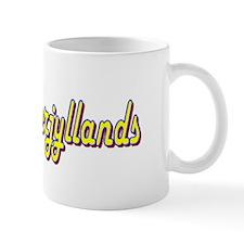 Sonderjyllands Mug