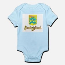 Sonderjyllands Infant Creeper