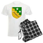 Rikhardr's Men's Light Pajamas