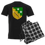 Rikhardr's Men's Dark Pajamas