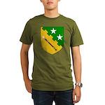 Rikhardr's Organic Men's T-Shirt (dark)