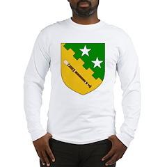 Rikhardr's Long Sleeve T-Shirt
