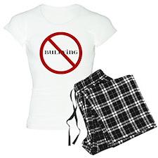 No Bullying Pajamas