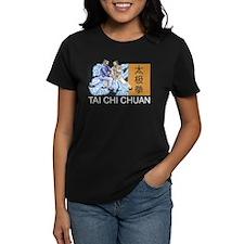 Tai Chi Chuan Tee