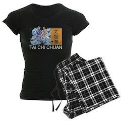Tai Chi Chuan Pajamas