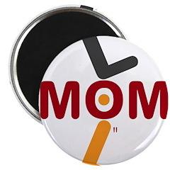 OYOOS Soccer Mom design 2.25